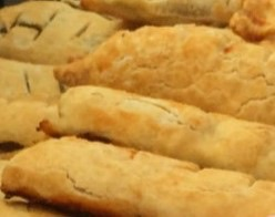 Sausage Roll – (df) Pack of Two.