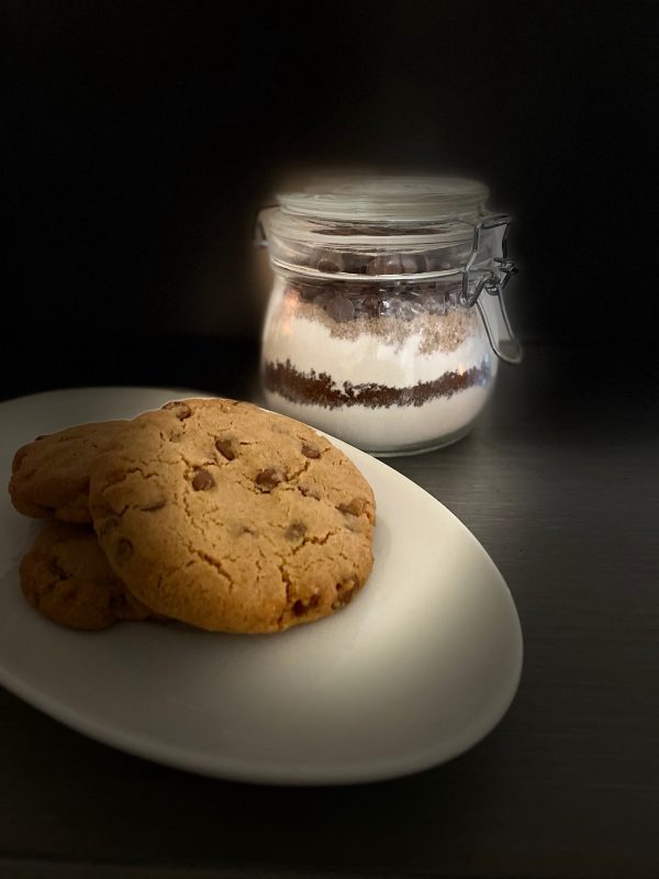 Cookie Jar Mix (V)